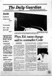 The Guardian, April 10, 1981
