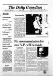 The Guardian, June 2, 1981
