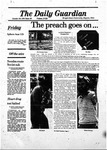 The Guardian, October 30, 1981