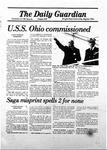 The Guardian, November 13, 1981