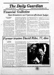 The Guardian, January 19, 1982