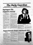 The Guardian, February 17, 1982