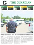 The Guardian, August 27, 2014 by Wright State University Student Body