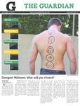 The Guardian, September 22, 2014