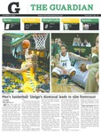 The Guardian, October 8, 2014 by Wright State University Student Body