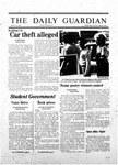 The Guardian, October 14, 1982