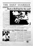 The Guardian, October 20, 1982