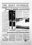 The Guardian, November 18, 1982