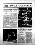 The Guardian, May 18, 1983