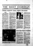 The Guardian, October 27, 1983