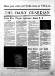 The Guardian, November 8, 1983