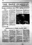 The Guardian, November 17, 1983