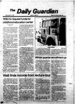 The Guardian, January 13, 1984