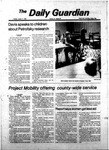 The Guardian, January 17, 1984