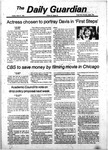 The Guardian, March 27, 1984