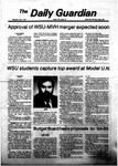 The Guardian, May 9, 1984