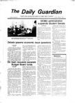 The Guardian, November 1, 1984
