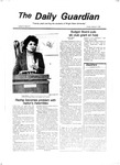 The Guardian, November 8, 1984