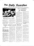 The Guardian, April 25, 1985