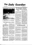The Guardian, November 1, 1985