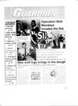 The Guardian, September 23, 1998 by Wright State University Student Body