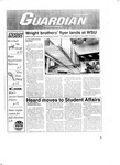 The Guardian, September 30, 1998 by Wright State University Student Body