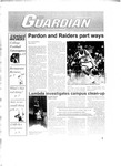 The Guardian, October 7, 1998 by Wright State University Student Body