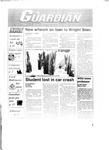 The Guardian, October 28, 1998 by Wright State University Student Body