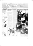 The Guardian, November 11, 1998 by Wright State University Student Body