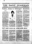 The Guardian, September 23, 1983