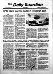 The Guardian, April 19, 1984