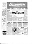 The Guardian, January 6, 1999 by Wright State University Student Body