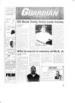 The Guardian, January 13, 1999 by Wright State University Student Body