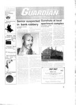 The Guardian, February 10, 1999 by Wright State University Student Body