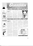 The Guardian, March 10, 1999 by Wright State University Student Body