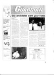 The Guardian, April 7, 1999 by Wright State University Student Body