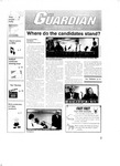 The Guardian, April 14, 1999 by Wright State University Student Body