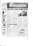 The Guardian, May 5, 1999 by Wright State University Student Body