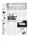 The Guardian, May 26, 1999 by Wright State University Student Body