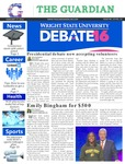 The Guardian, February 17, 2016 by Wright State University Student Body