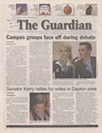 The Guardian, October 27, 2004