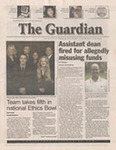 The Guardian, March 30, 2005