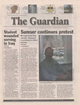 The Guardian, May 11, 2005