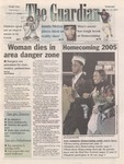 The Guardian, October 12, 2005