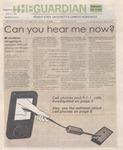 The Guardian, April 11, 2007