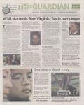 The Guardian, April 18, 2007
