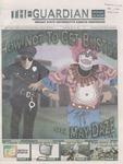 The Guardian, April 30, 2008