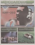 The Guardian, March 28, 2012 by Wright State University Student Body
