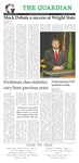 The Guardian, September 21, 2016 by Wright State University Student Body