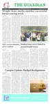 The Guardian, October 5, 2016 by Wright State University Student Body